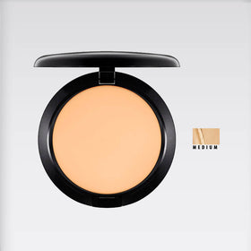 MAC Prep + Prime Bb Beauty Balm Compact Spf 30 Medium