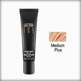 Medium Plus Prep + Prime Bb Beauty Balm Spf 35 - MAC