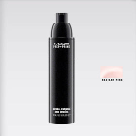 Pink Prep + Prime Natural Radiance - MAC