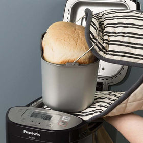 Panasonic Sd-2511B Multi-Function Bread Maker - Black