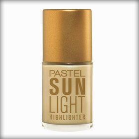 Pastel Sunlight Highlighter