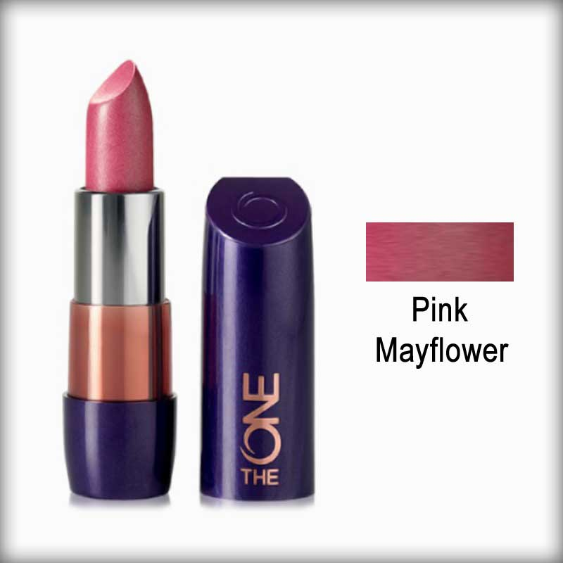 The One 5-In-1 Colour Stylist Lipstick Pink Mayflower
