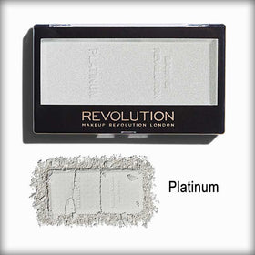 Platinum Ingot Highlighter - Makeup Revolution