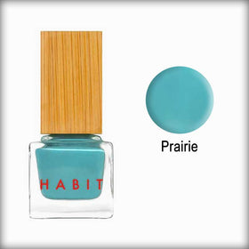 Prairie Nail Polish - Habit