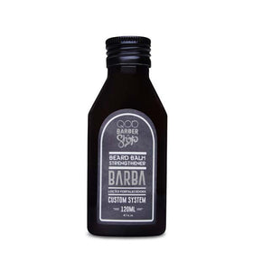 Qod Barber Shop Beard Balm Strengthener-120Ml