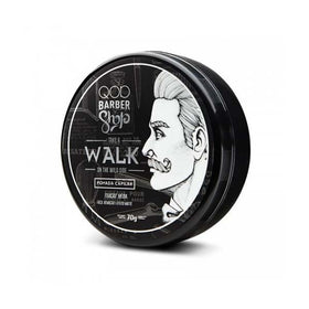 Qod Barber Shop Walk Wax