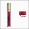 MUA Luxe Velvet Lip Lacquer Reckless