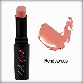Rendezvous Luxury Creme Lipstick - L.A. Girl