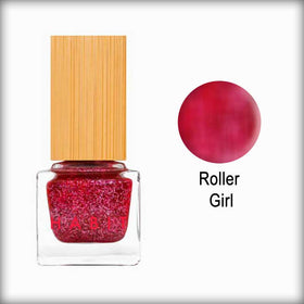 Roller Girl Nail Polish - Habit