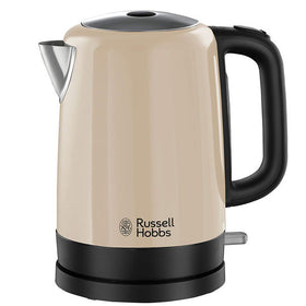 Russell Hobbs 20614 Canterbury Kettle - Cream