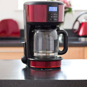 Russell Hobbs 20682 Legacy Coffee Maker, 1.25 L Uk