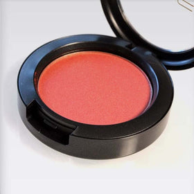 Ambering Rose Sheertone Shimmer Blush - MAC