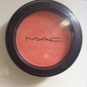 Foolish Me Sheertone Shimmer Blush - MAC