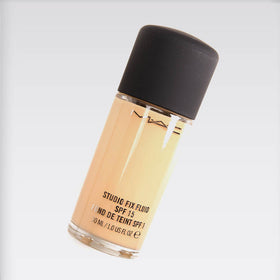 NC20 Studio Fix Fluid Spf 15 - MAC