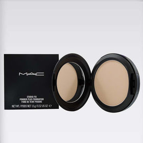 NC20 Studio Fix Powder Plus Foundation - MAC