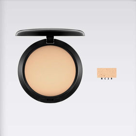 NC25 Studio Fix Powder Plus Foundation - MAC
