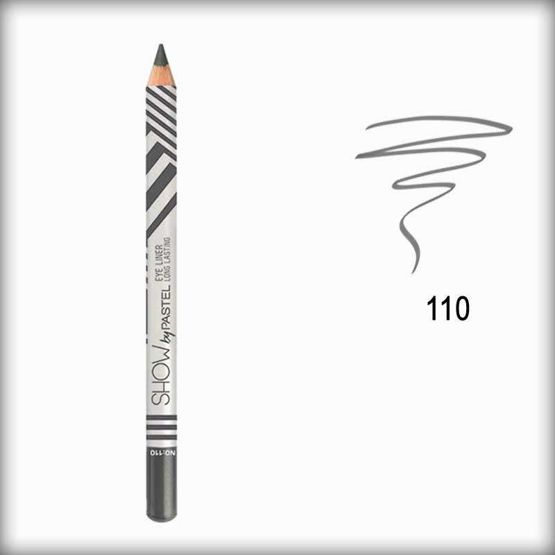 Show By Pastel Eye Liner Pencil 110