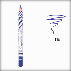 Show By Pastel Eye Liner Pencil 115