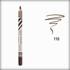 Show By Pastel Eye Liner Pencil 116