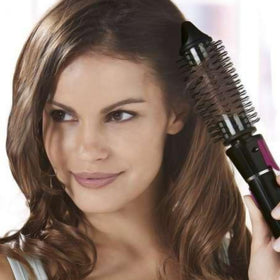 Silver Crest Beauty Hair Styler