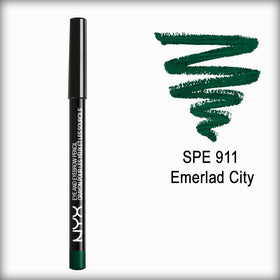 NYX Slim Eye Pencil SPE911 Emerald City