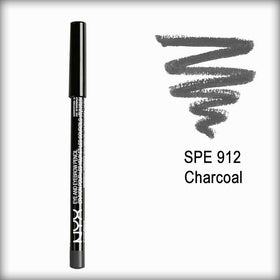 Slim Eye Pencil - SPE - 912 - Charcoal - Nyx