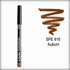 NYX Slim Eye Pencil SPE 916 Auburn
