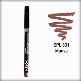 NYX Slim Lip Liner Pencil Slp831 Mauve