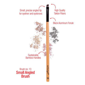 Antonym No 13 Small Angled Brush