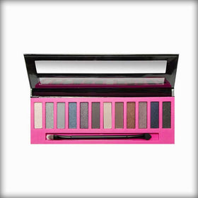 Smoky Beauty Brick Eyeshadow - L.A. Girl