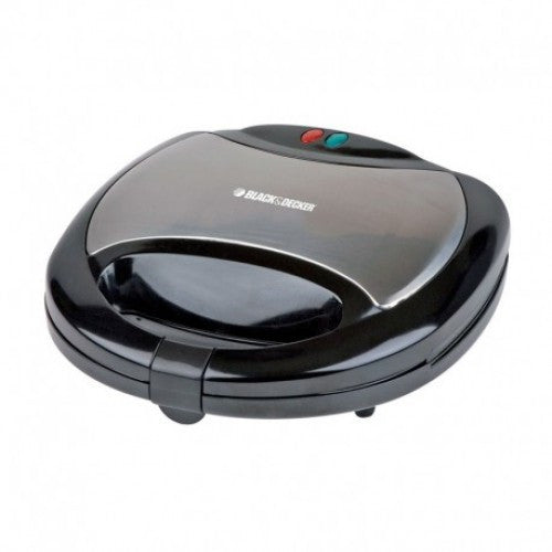 TS-2000-Sandwich-Maker-Two-slice-Black-N-Decker