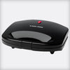 TS 1000 Sandwich Maker 2 Slice Black and Decker