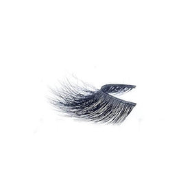Long & thick eyelashes, artificial eyelashes