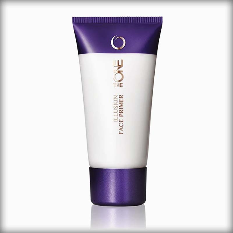 The One Illuskin Face Primer