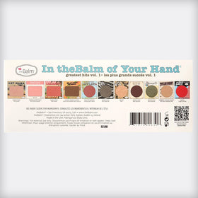 theBalm In theBalm of Your Hand - HomeBazar.pk-1
