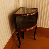Touchwood Interior Corner Small Console