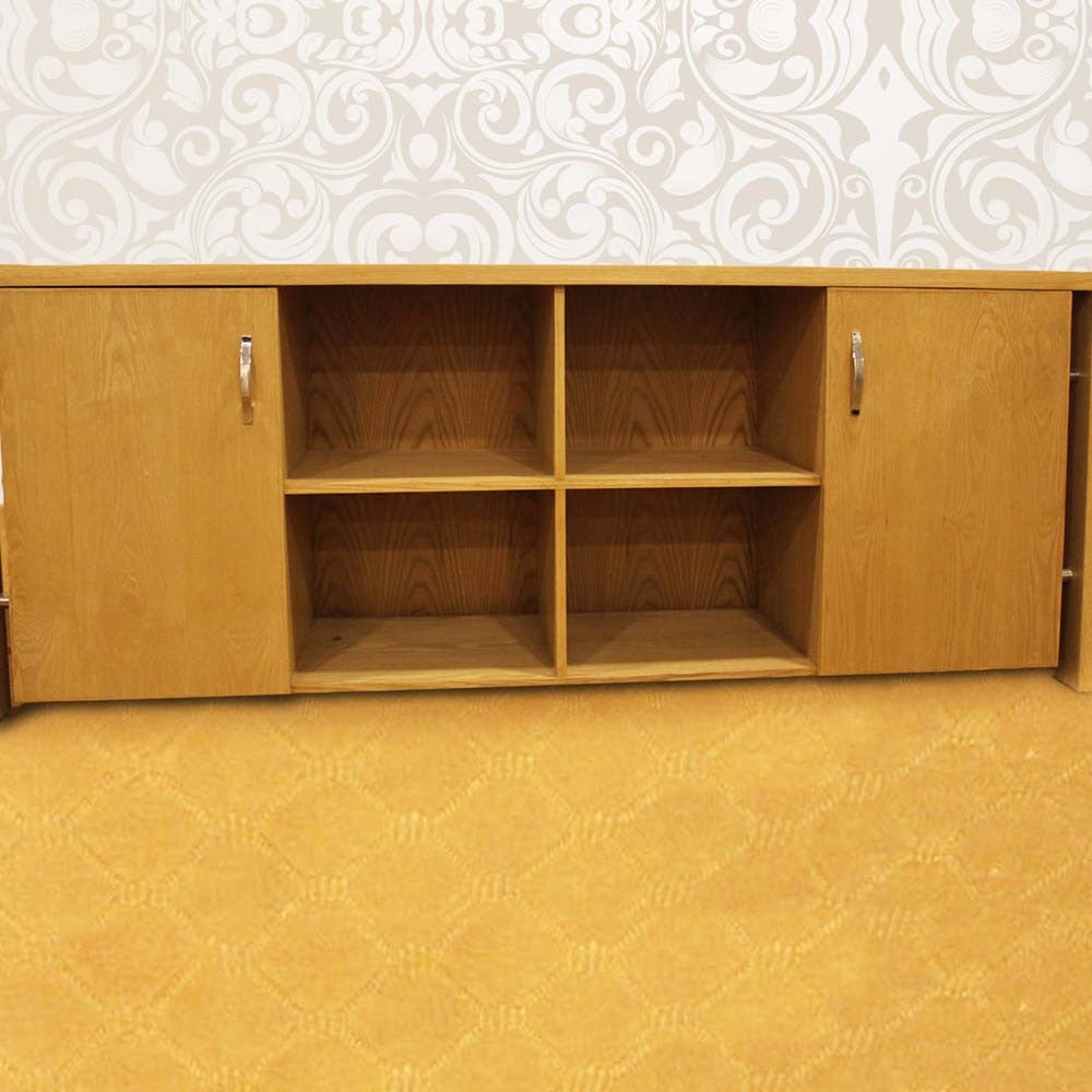 Touchwood Interior Executive Back Credenza