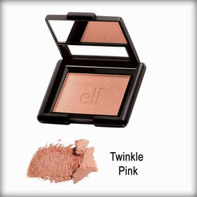 Twinkle Pink Studio Blush - Elf