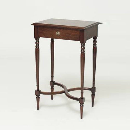 Touchwood Interior Victorian End Table