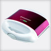 Westpoint Sandwich Maker - Wf-6676 - White & Purple