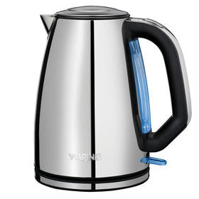 Waring Wjk17Cu Polished Jug Kettle Polished Steel