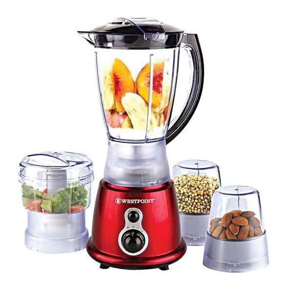 West-Point-Copper-Blender--Two-Grinder-WF-444