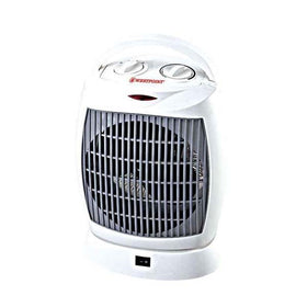 Westpoint Fan Heater Wf-5145 - HomeBazar.pk