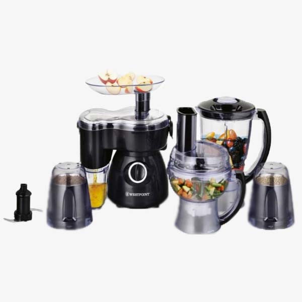 West Point Food Processor WF-1804 - HomeBazar.pk