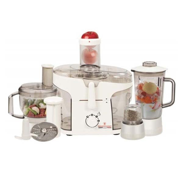 West Point Food Processor WF-1808 - HomeBazar.pk