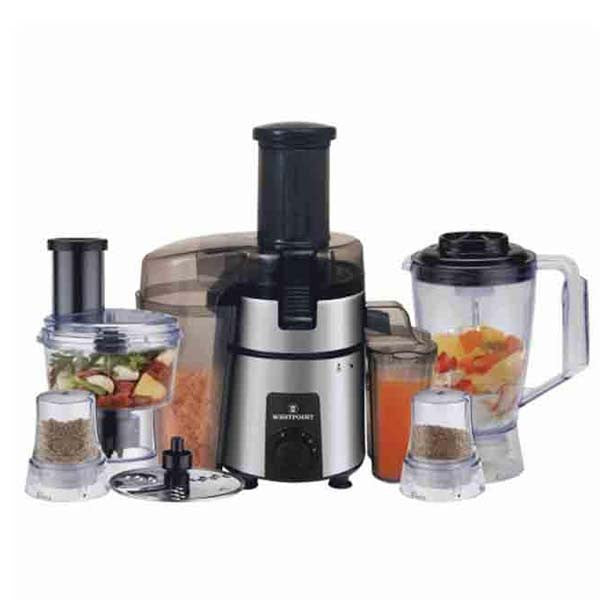 West Point Food Processor WF-1853 - HomeBazar.pk
