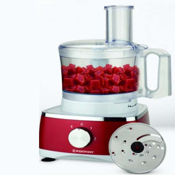 West Point Food Processor WF-501 - HomeBazar.pk