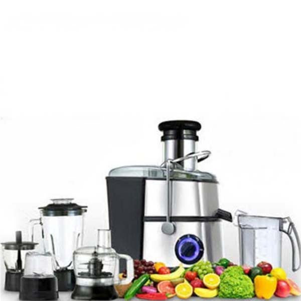 West Point Food Processor WF-8818 - HomeBazar.pk