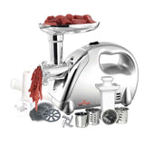 West Point Meat Mincer With Vegetable Cutter WF-3050 - HomeBazar.pk