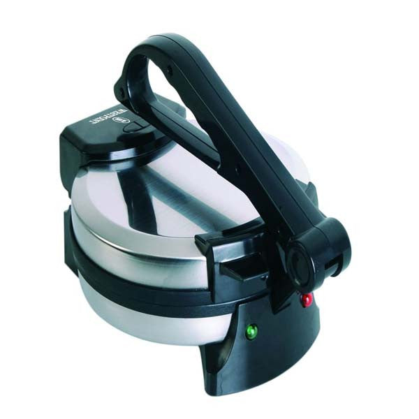 West Point Roti Maker Wf-6513 - HomeBazar.pk